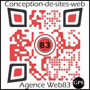 Création QR Codes Personnalisé Design Flash Codes PACA Var Toulon