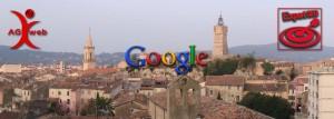 Draguignan Création Site Internet Web Vitrine Référencement Naturel Google