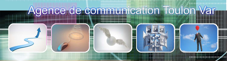 Agence de Communication Web Référencement Toulon Var