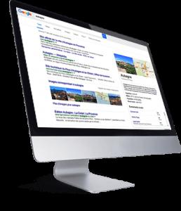 Agence Web Aubagne Création Site Internet