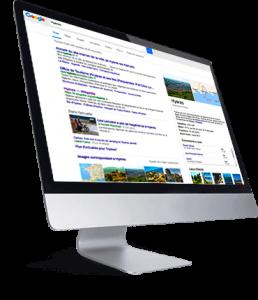 Agence Web Hyères Création Site Internet