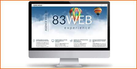 Agence Web Toulon Var 83 Création Sites Internet Web Vitrine