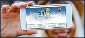 Création Site Web Internet Mobile Compatible Smartphone Toulon Var PACA