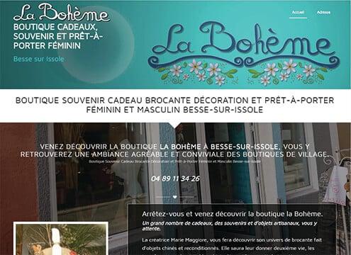 Agence Web Toulon Var Prix Tarifs Devis Création Sites Internet