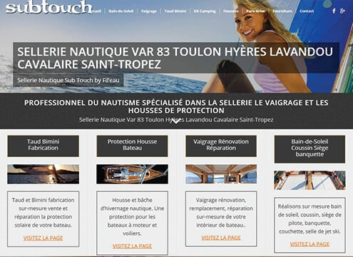 agence web toulon var prix tarifs devis cr ation sites internet. Black Bedroom Furniture Sets. Home Design Ideas