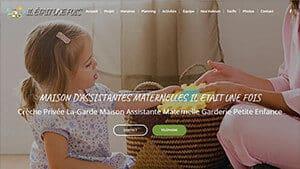 Web designer Toulon Var UX Design Agence Web Digitale