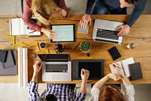 Agence Digitale Toulon Var Stratégies Numériques Création de Site Web