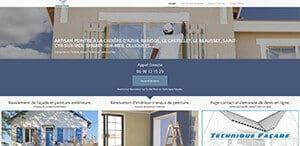 Création de Sites Web Sites Internet Vitrine à Toulon Var