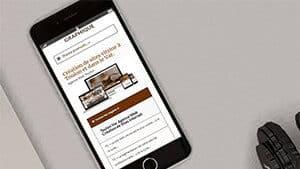 Conseils Création Refonte Site Internet Responsive Design Toulon Var