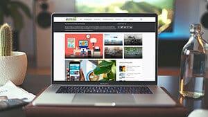 Stratégie Digitale Comment les Internautes Lisent les Pages Web