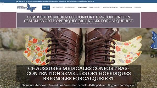 Prix Tarifs Devis Création Sites Internet Agence Web Toulon Var