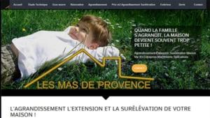 Création de Site Internet Draguignan Créateur de Site Web